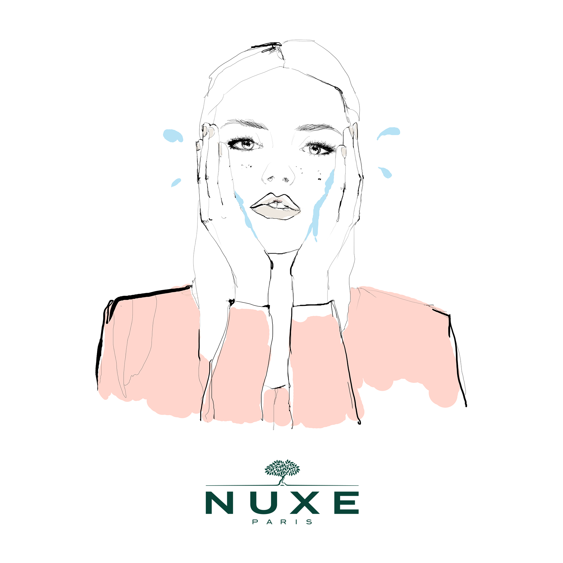Nuxe | Routine beauté